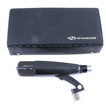 Sennheiser MD421-U-5 Dynamic Cardioid Microphone MC-3520