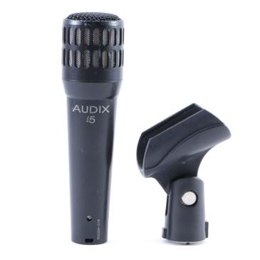 Audix i5 Dynamic Cardioid Microphone MC-3528