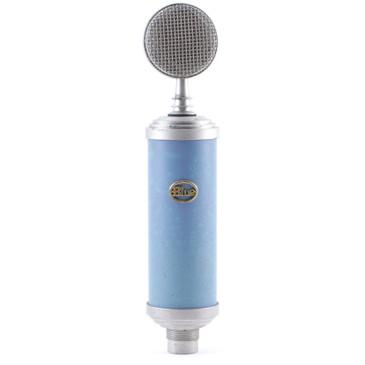 Blue Bluebird Condenser Cardioid Microphone MC-3522