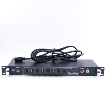 Tech 21 SansAmp RBI  Bass Tube Amp Emulator P-08065