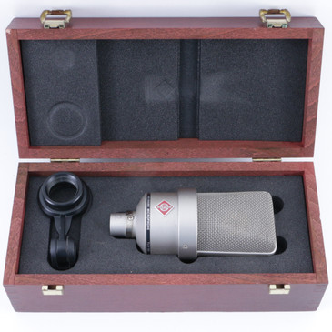 Neumann TLM 103 Condenser Cardioid Microphone MC-3533