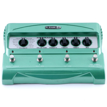 Line 6 DL4 Delay / Looper Guitar Effects Pedal P-08073