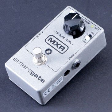 MXR M135 Smart Gate Noise Gate Guitar Effects Pedal P-08194