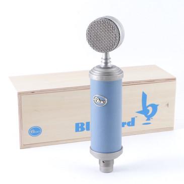 Blue Bluebird Condenser Cardioid Microphone MC-3594