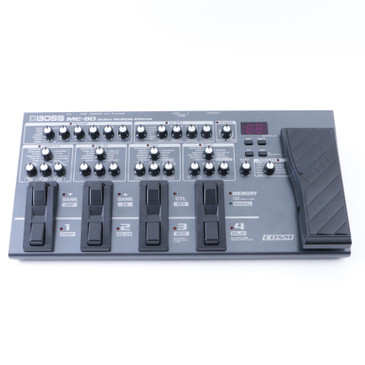 Boss ME-80 Multi-Effects Pedal P-08321