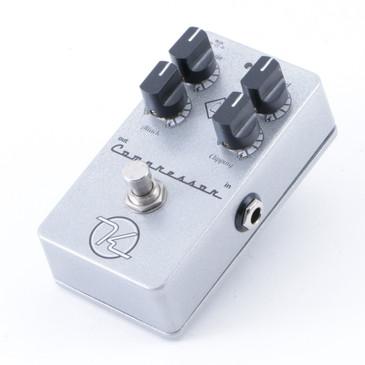 Keeley 4 Knob Compressor Guitar Effects Pedal P-08303