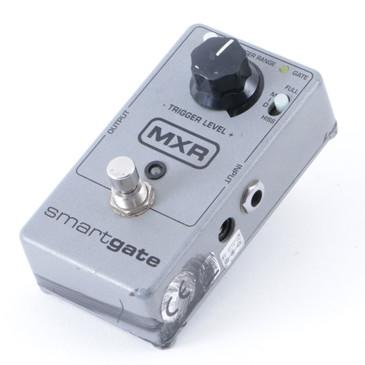 MXR Smartgate M135 Noise Gate Guitar Effects Pedal P-08305