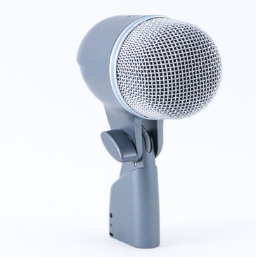 Shure Beta 52A Dynamic SuperCardioid Microphone MC-3639