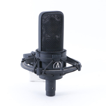 Audio-Technica AT4040 Condenser Cardioid Microphone MC-3638