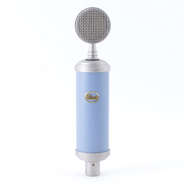 Blue Bluebird Condenser Cardioid Microphone MC-3637