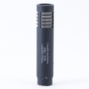 Audio-Technica Pro 37R Condenser Cardioid Microphone MC-3645