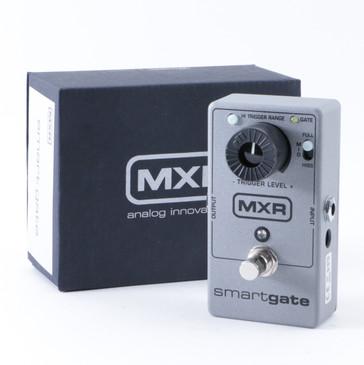 MXR Smartgate M135 Noise Gate Guitar Effects Pedal P-08374