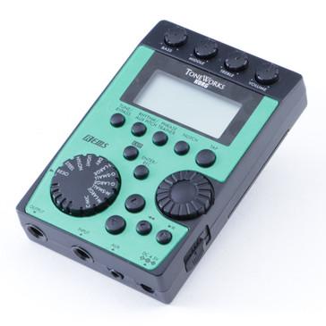 Korg PX4A Pandora Portable Guitar Multi-Effects Unit P-08367
