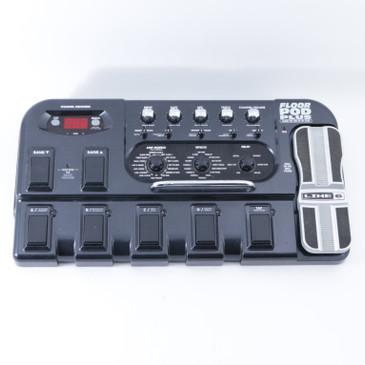 Line 6 Floor Pod Plus Guitar Multi-Effects Pedal P-08468
