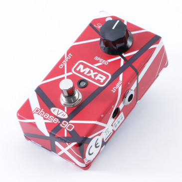 MXR EVH Phase 90 Phaser Guitar Effects Pedal P-08450