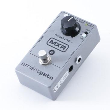 MXR Smartgate M135 Noise Gate Guitar Effects Pedal P-08470