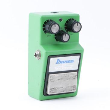 Ibanez TS9 Tube Screamer (JRC) Overdrive Guitar Effects Pedal P-08553