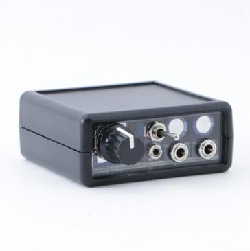 Generic 3.5mm Mini PreAmp OS-8619