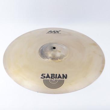 """Sabian 18"""" AAX X-Plosion Crash CY-0015"""