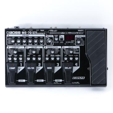 Boss ME-70 Guitar Multi-Effects Pedal P-08626