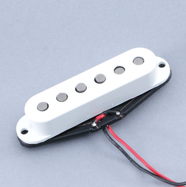 Fender Tex Mex Single Coil Middle Guitar Pickup PU-9506