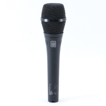 Shure SM87A Condenser SuperCardioid Microphone MC-3724