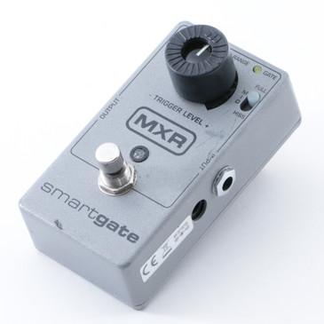 MXR M135 Smartgate Noise Gate Guitar Effects Pedal P-08685