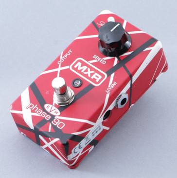MXR EVH Phase 90 Phaser Guitar Effects Pedal P-08684