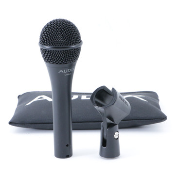 Audix OM2 Dynamic Hypercardioid Microphone MC-3728