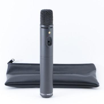 Rode M3 Condenser Cardioid Microphone MC-3743