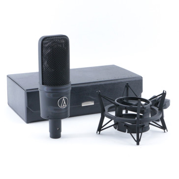 Audio-Technica AT4033a Condenser Cardioid Microphone MC-3761