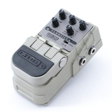 Line 6 Verbzilla Reverb Guitar Effects Pedal P-08774