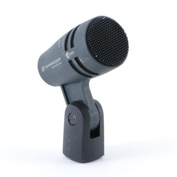 Sennheiser e604 Dynamic Cardioid Microphone MC-3770
