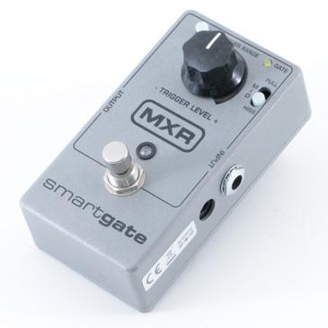 MXR Smart Gate M135 Noise Gate Guitar Effects Pedal P-08820