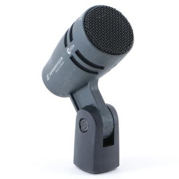 Sennheiser e604 Dynamic Cardioid Microphone MC-3773