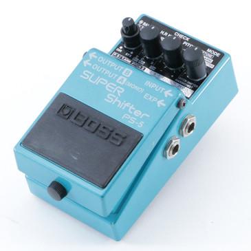 Boss PS-5 Super Shifter Guitar Effects Pedal P-08811