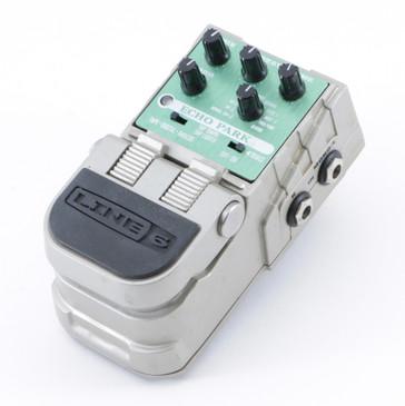 Line 6 Echo Park Delay Guitar Effects Pedal P-08865