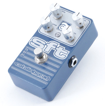 Catalinbread SFT Overdrive Guitar Effects Pedal P-08848