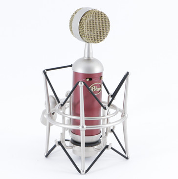 Blue Spark SL Condenser Cardioid Microphone MC-3787