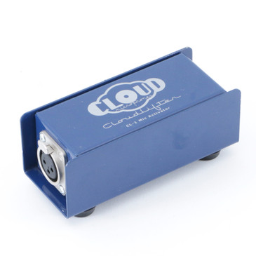Cloud CL-1 Cloudlifter Microphone PreAmp P-08894