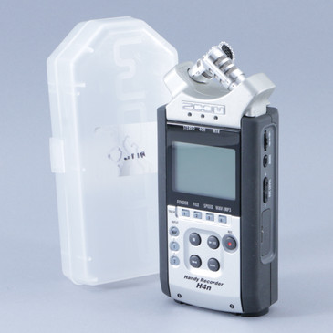 Zoom H4n Handy Recorder OS-8662