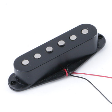 DiMarzio ISCV2 Evolution Single Coil Middle Guitar Pickup PU-9569