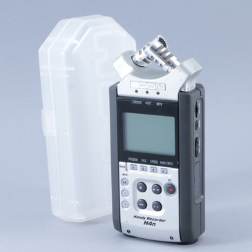 Zoom H4n Handy Recorder OS-8661