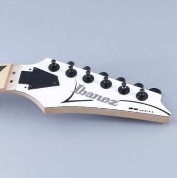 2007 Ibanez RG350MDX Wizard II Guitar Neck w/ Tuners GN-5127