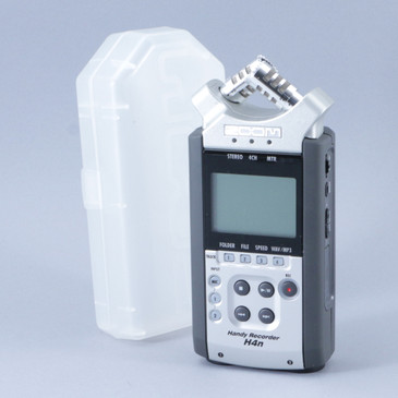 Zoom H4n Handy Recorder OS-8660