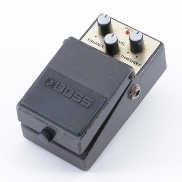 Boss LM-2B Bass Limiter Guitar Effects Pedal P-08914