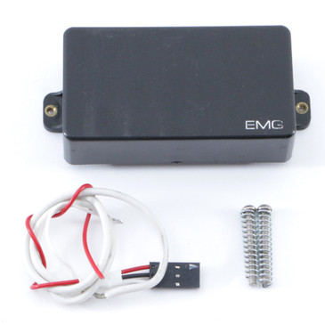 EMG 81 Active Humbucker Bridge Guitar Pickup PU-9586