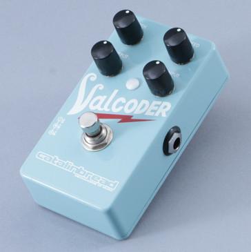 Catalinbread Valcoder Tremolo Guitar Effects Pedal P-08994