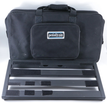 "Pedaltrain Classic 24"" x 12.5"" Pedalboard OS-8672"