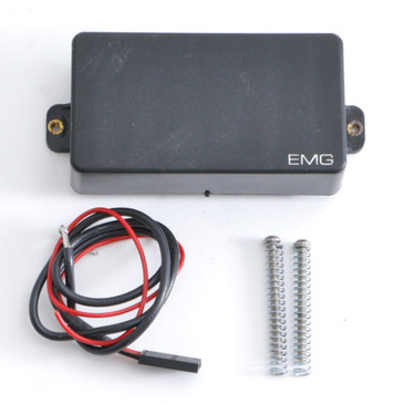 EMG 81 Active Humbucker Bridge Guitar Pickup PU-9616